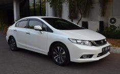 Honda Civic 1.8 i-VTEC 2014 dijual