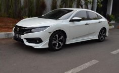 Honda Civic Turbo 1.5 Automatic 2016 dijual