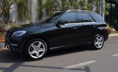 Mercedes-Benz ML400 AMG AT 2015 dijual