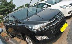Toyota Kijang Innova 2.0 G MT Bensin 2017 dijual