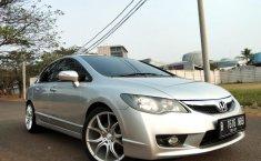 Honda Civic 1.8 i-VTEC 2010 dijual