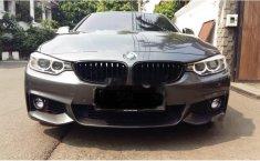 BMW 435i M Sport 2014 Coupe dijual