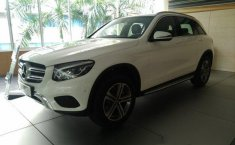 Mercedes-Benz GLC 200 Exclusive Line 2018 Dijual