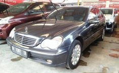 Mercedes-Benz C320 2000 Dijual