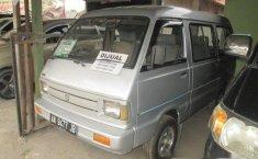 Suzuki Carry Carreta 1997 Dijual
