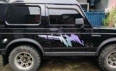 1997 Suzuki Jimny Katana DX Dijual