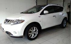 Nissan Murano 2011 dijual