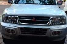2000 Mitsubishi Pajero 3.2 Dijual