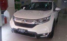 2017 Honda CR-V 2.0 I-Vtec Dijual