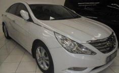 Hyundai Sonata 2.4 Automatic 2012 dijual