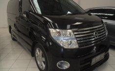 Nissan Elgrand 2.5 Automatic 2007 dijual