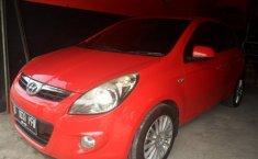 Hyundai I20 1.4 Manual 2010 dijual
