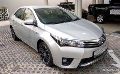 Toyota Corolla Altis 1.8 V AT 2015 dijual