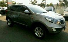 Kia Sportage EX 2013