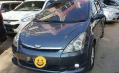 2003 Toyota Wish 1.8 MPV Dijual