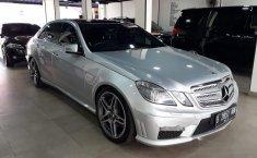 Jual mobil Mercedes-Benz E63 AMG 2010 Dijual