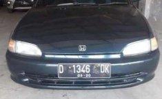 1992 Honda Genio dijual
