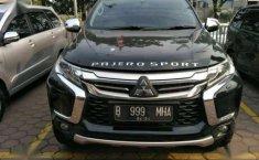 2016 Mitsubishi pajero sport 2.4L dakar dijual
