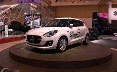 First Impression Suzuki Swift Strong Hybrid 2018