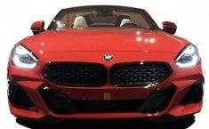 Wah! BMW Z4 Generasi Terbaru Sudah Bocor di Instagram