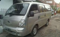 2007 Kia Travello Option 2 Dijual