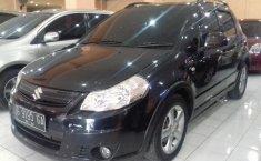 Suzuki SX4 X-Over Tahun 2010 dijual