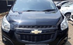 Jual mobil Chevrolet Spin LS 2013