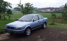Nissan Sentra 1.6 Manual 1991 Sedan dijual
