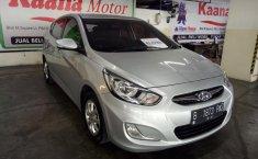 Hyundai Grand Avega 2011 dijual
