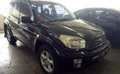 Toyota RAV4 LWB 2002 dijual