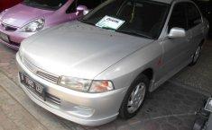 Mitsubishi Lancer 1.4 Manual 1998 dijual