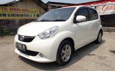 Daihatsu Sirion D 2013 dijual
