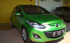 Mazda 2 S AT 2012 dijual