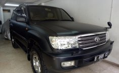 Toyota Land Cruiser VX Limited 2000 dijual
