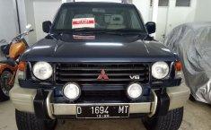 Mitsubishi Pajero V6 3.0 Automatic 1996 dijual