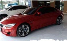 Jual mobil BMW M4 2015 Dijual