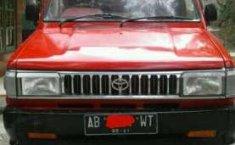 1987 Toyota Kijang Pick-Up Dijual