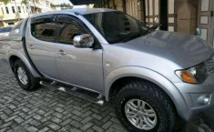 2010 Mitsubishi Strada L4 2.8 Dijual