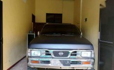 2001 Nissan Terrano KingsRoad Dijual