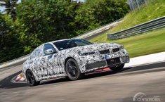 Dapatkan Mesin 4 Silinder Terbaik, BMW Seri 3 Sedan 2019 'Diet Ketat'