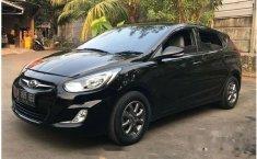 Hyundai Grand Avega GL NE 2013 Hatchback Dijual