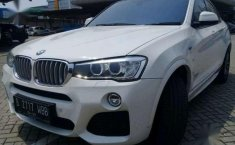 BMW X4 M Sport 2015