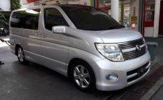 Nissan Elgrand Highway Star 2008 dijual