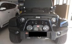 Jeep Wrangler Sport CRD Unlimited 2011 Dijual