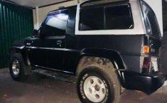 1998 Daihatsu Rocky Independent 4X4 Orisinal Istimewa dijual