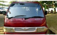 2000 Suzuki Futura Dijual