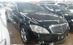 Mercedes-Benz S300 L Solitaire 2010 Sedan Dijual