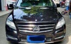 2012 Mercedes-Benz R300 Dijual
