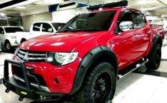 Mitsubishi Strada 2012 Dijual