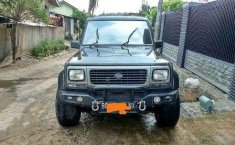 1997 Daihatsu Taft Rocky Independent 2.8 dijual